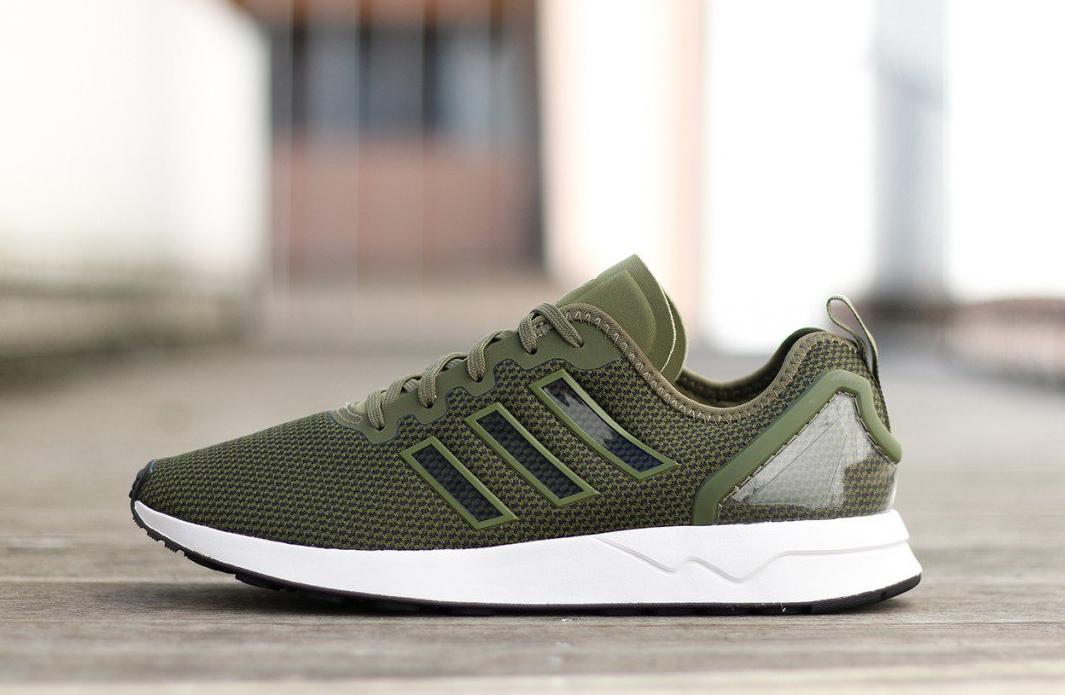 adidas zx flux vert kaki sowamo.eu