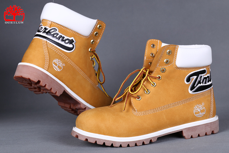timberland pas chere homme
